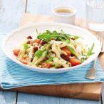 Mediterranian pastasalat | Biogan