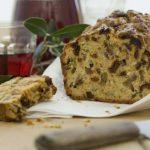 Opskrift på økologisk olivenbrød | Biogan