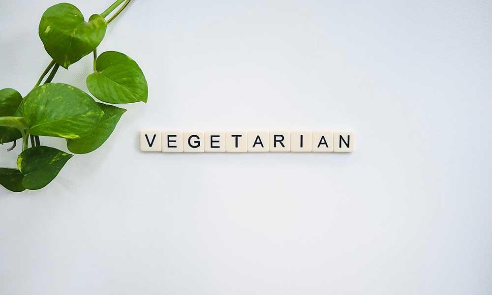 Hvorfor blive vegetar?