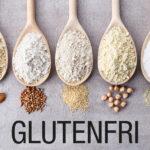 Glutenfri kost | Biogan blog