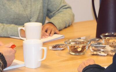 Hvordan får vi et godt og aktivt møde?
